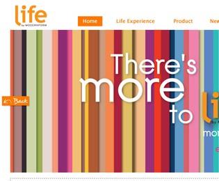Life by Modernform
