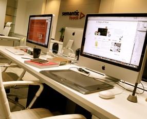 Our designer seat
